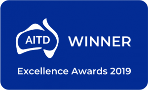 AITD 2019 Award Winner Best Onboarding / Induction program