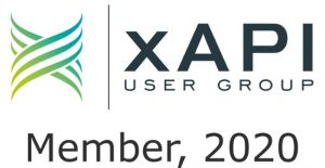 xAPI User Group Member 2020